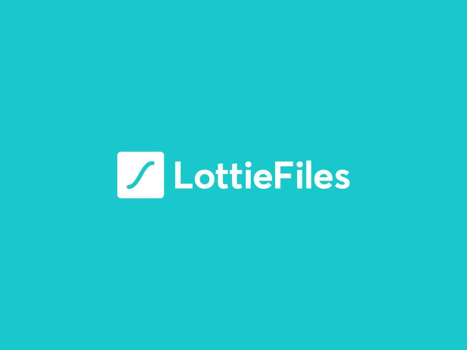 LottieFiles 动态图标设计